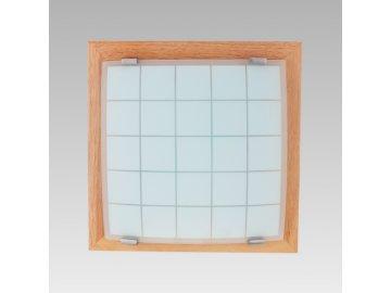 PREZENT 975 stropní svítidlo Geometrica 1x60W E27