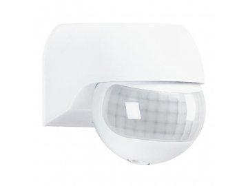 Solight PIR senzor nástěnný, venkovní, bílý