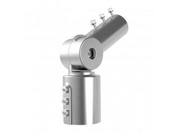 Solight adaptér na uchycení 80W a 100W lamp na sloupy