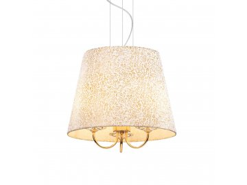 IDEAL LUX 079400 lustr Queen SP3 3x40W E14