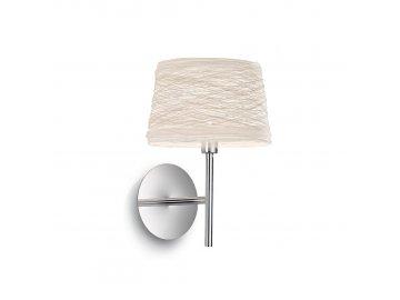 IDEAL LUX 082493 nástěnné svítidlo Basket AP1 1x40W G9
