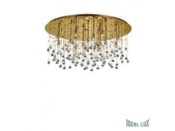 IDEAL LUX 082790 svítidlo Moonlight PL15 Oro 15x40W G9