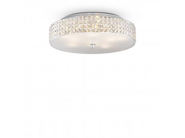 IDEAL LUX 087863 svítidlo Roma PL9 9x40W G9