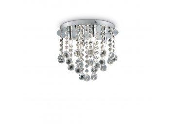 IDEAL LUX 089478 stropní svítidlo Bijoux PL4 4x40W G9