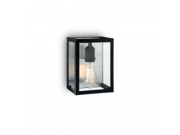 IDEAL LUX 092836 nástěnné svítidlo Igor AP1 1x60W E27