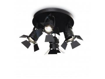 IDEAL LUX 095707 svítidlo Ciak PL4 4x50W GU10