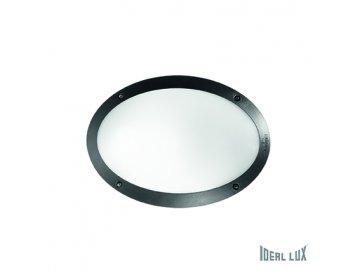 IDEAL LUX 096704 venkovní svítidlo Maddi 1 AP1 Nero 1x60W E27 IP66