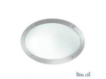 IDEAL LUX 096711 venkovní svítidlo Maddi 1 AP1 Bianco 1x60W E27 IP66