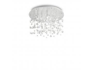 IDEAL LUX 101187 svítidlo Neve PL12 Bianco 12x40W G9