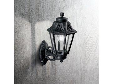 IDEAL LUX 101491 venkovní svítidlo Anna AP1 Big 1x60W E27 IP44