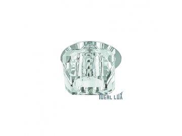 IDEAL LUX 107691 vestavné svítidlo Soul 1 FI1 1x40W G9
