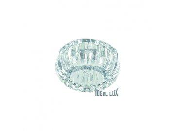 IDEAL LUX 107707 vestavné svítidlo Soul 2 FI1 1x40W G9