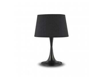 IDEAL LUX 110455 stolní lampa London TL1 Big 1x60W E27