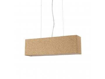 IDEAL LUX 110899 závěsné svítidlo Kronplatz SP4 4x40W E14