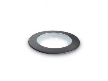 IDEAL LUX 120249 zemní zátěžové svítidlo Ceci Round FI1 Small 1x4,5W GU10 IP67 3000K