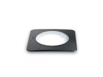 IDEAL LUX 120386 zemní zátěžové svítidlo Ceci Square FI1 Big 1x10W GX53 IP67 3000K