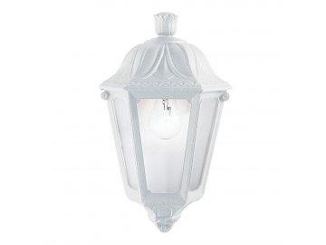 IDEAL LUX 120430 venkovní svítidlo Anna AP1 Small Bianco 1x60W E27 IP44