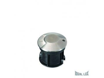 IDEAL LUX 122014 zemní svítidlo Rocket 1 PT1 1x3W G9 IP65 2900K