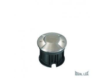 IDEAL LUX 122021 zemní svítidlo Rocket 2 PT1 1x3W G9 IP65 2900K