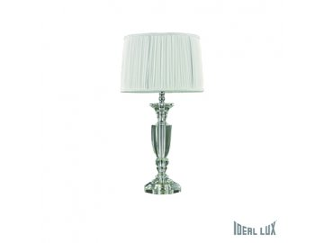 IDEAL LUX 122878 stolní lampa Kate 3 TL1 Round 1x60W E27