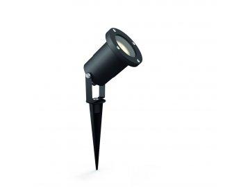 MASSIVE 17412/30/10 venkovní LED reflektor 1x5W IP44 2700K