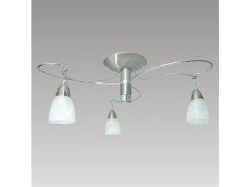 PREZENT 12010 stropní svítidlo Ankara 3x40W E14