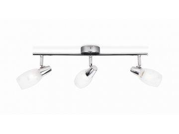 PHILIPS 50283/11/E7 bodové svítidlo Hemlock 3x40W E14