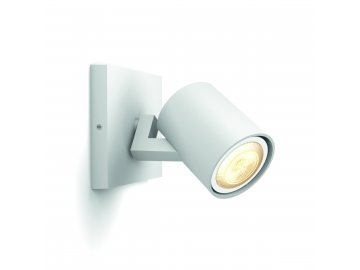 PHILIPS HUE 53090/31/P8 bodové LED svítidlo Runner extention 1x5,5W 2200-6500K