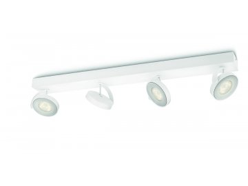 PHILIPS 53174/31/P0 LED svítidlo Clockwork 4x4,5W 2700K