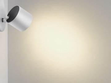 PHILIPS 56242/31/16 bodové LED svítidlo Star 2x3W 2700K