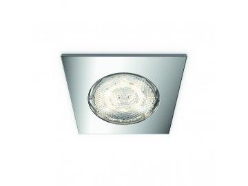 PHILIPS 59006/11/P0 zápustné bodové LED svítidlo Dreamness 1x4,5W IP65 2700K