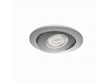PHILIPS 59180/48/16 sada 3ks LED bodovek Asterope 1x4,5W 2700K