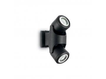 IDEAL LUX 129501 venkovní nástěnná lampa Xeno AP2 2x28W GU10 IP44