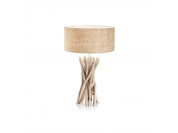 IDEAL LUX - Stolní lampa Driftwood TL1 129570