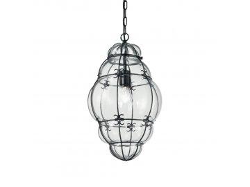 IDEAL LUX 131795 závěsný lustr Anfora SP1 1x42W E27