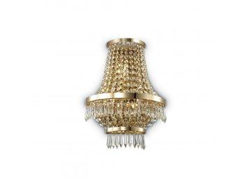 Nástěnné svítidlo Ideal Lux Caesar AP3 137704