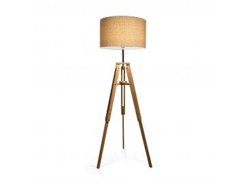 IDEAL LUX 137827 stojací lampa Klimt PT1 1x60W E27