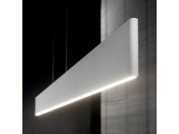 IDEAL LUX 138237 závěsný LED lustr Desk SP1 1x23W 2700K