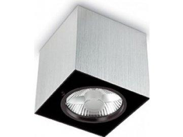 IDEAL LUX 140957 stropní bodové svítidlo Mood PL1 1x50W GU10