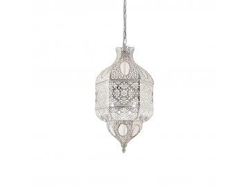 IDEAL LUX 141923 závěsný lustr Nawa 1 SP3 3x60W E27