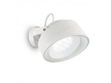 IDEAL LUX 145303 venkovní nástěnná lampa Tommy AP1 1x7W GX53 IP66 4000K