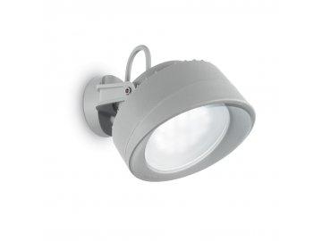 IDEAL LUX 145327 venkovní nástěnná lampa Tommy AP1 1x7W GX53 IP66 4000K