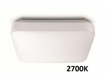 PHILIPS 31110/31/P0 stropní LED svítidlo Mauve 1x17W 2700K