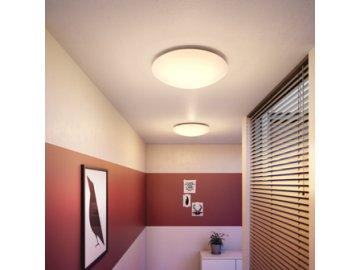 PHILIPS Suede 31802/31/E0 stropní LED svítidlo 20W 2700K