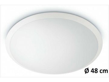 PHILIPS 31823/31/P5 stropní LED svítidlo Wawel 1x36W 2700-6500K