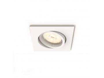 PHILIPS 50191/31/PN bodové podhledové LED svítidlo Enneper 1x5,5W GU10