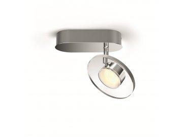 PHILIPS 50441/11/P0 bodové LED svítidlo Glissette 1x3,5W 2200-2700K