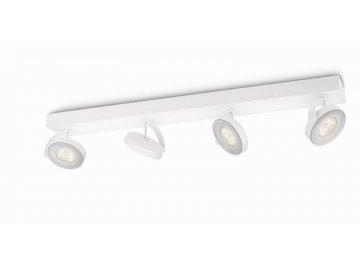 PHILIPS 53174/31/16 bodové LED svítidlo Clockwork 4x4W 2700K