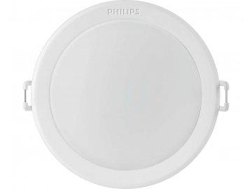 PHILIPS 59202/31/P1 bodové zápustné LED svítidlo Meson 1x7W 3000K