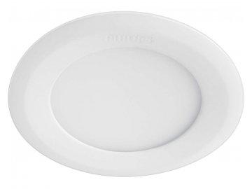 PHILIPS 59521/31/P1 bodové zápustné LED svítidlo Marcasite 1x9W 3000K
